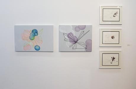 Tiarra Edmundson Emily Carr Vancouver Artist
