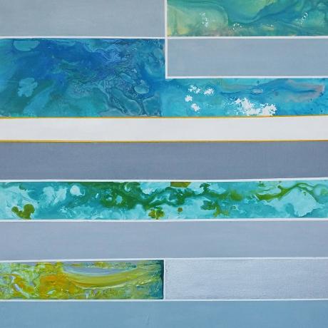 Tiarra Edmundson Vancouver Artist